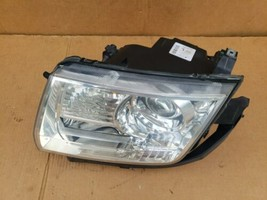 07-10 Lincoln MKX AFS Headlight Lamp Driver Left LH - POLISHED image 2