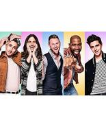 Queer Eye Season 2 Fab Five Antoni Porowski Tan France Karamo Brown Bobb... - $17.50