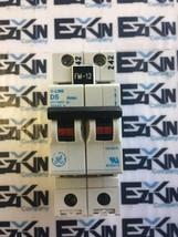 GE V-Line D5 2p 5a 277/480v Circuit Breaker - $4.85