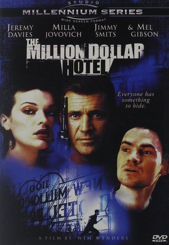 Million Dollar Hotel [DVD]