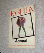 Canadian Fashion 1989 Book Donald Robertson Nancy Jane Hastings - $16.99