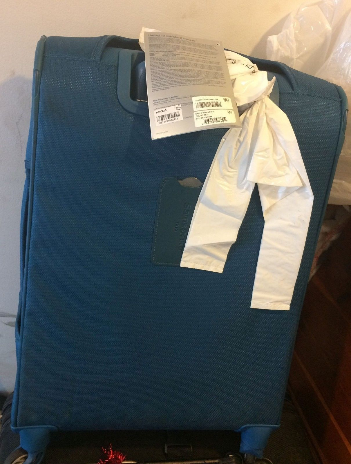 3-Piece Samsonite LIFTwo Sofside Expandable Spinner Set: 20 25 and 29 SUITCASES