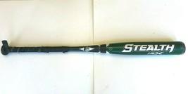 "Easton Baseball Bat Stealth 75 Flex 30"" -9 Drop 21 oz Little League Baseball Bat - $49.99"