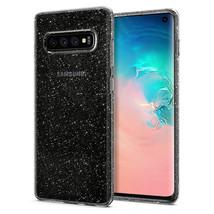 Galaxy S10, S10 Plus, S10e Spigen® [Liquid Crystal Glitter] Sparkly Cove... - $26.00