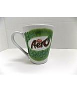 "NESTLE AERO ""Feel the Bubbles"" ADVERTISING MUG UK Aerated Chocolate Rare... - $2.85"