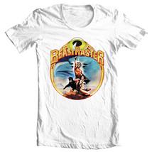 The Beastmaster T-shirt retro 1980s movie fantasy sci fi film graphic tee shirt image 2