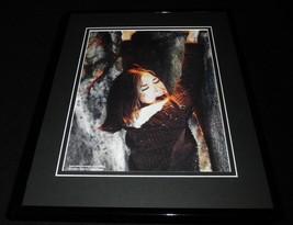 Rebecca Budig as Gleenlee Smythe Framed 11x14 Photo Display All My Child... - $22.55