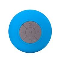Xtreme Splash BluAudio Bluetooth Shower Speaker With Built-In Mic - $64.34