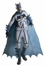Blackest Night Adult Deluxe Zombie Batman Costume, Medium - $28.49