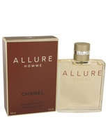 Allure By Chanel Eau De Toilette Spray 5 Oz For Men - $161.53