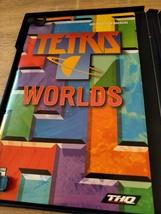 Sony PS2 Tetris Worlds image 3