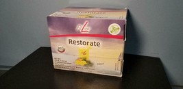 FitLine Restorate Dietary Supplement 30 packets Exp 5/2020 New - $27.67