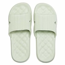 Shower Slipper, Bathroom Non-Slip Slippers, House and Pool Sandals, in-D... - $13.36