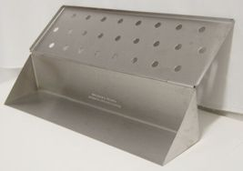 Charcoal Companion CC4066 Stainless Steel Gas Grill Smoker Box image 3