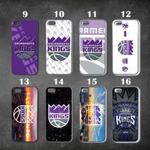 Sacramento Kings Galaxy J3 2019 J7 2019  J7V J7 V 3rd J3 V 4th Gen case - $16.48+