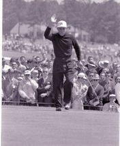 Gary Player 1961 Masters 61 Vintage 8X10 BW Golf Memorabilia Photo - $6.99