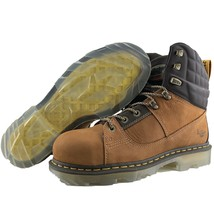 Dr Martens Size 13 Mens Boots Camber Alloy Toe Leather Industrial Work C... - $159.95