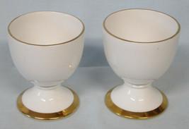 Royal Albert Val D'or Single Egg Cup, Pair - $35.53