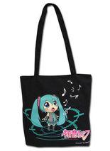 Vocaloid Hatsune Mike Tote Bag *NEW* - $19.99