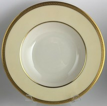 Lenox Springfield B346A Rimmed soup bowl - $30.00