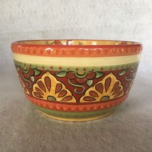 Espana~Tabletops Unlimited Tangier Soup Cereal Bowl - $9.95