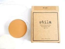 Stila Illuminating Powder foundation refill  SPF 12 80 watts - $7.99