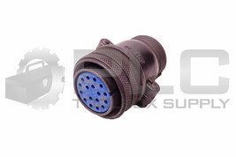 New Amphenol 97-3106820-29S Circular Connector 97-3106B-20-29S - $55.00