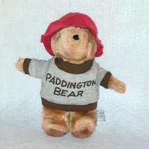 Vintage 1975 1981 Eden Toys Please Look After This Paddington Bear Plush... - $9.90