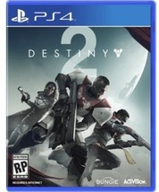 Destiny 2, Activision, PS4 - $44.50
