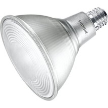 Philips 16 Watt Par-38 Led Bulb, 120W Equivalent, F40, 2,700 Kelvin, Dimmable - $46.19