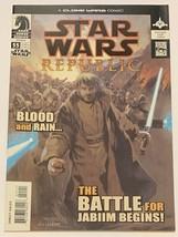 Star Wars Republic 55 (Dark Horse, June 2003) A Clone Wars Comic VF Condition - $5.93