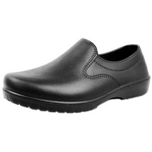 Man Work Non-Slip Chef Shoes Kitchen Skid Resistance Cook Shoes 8.5 - $27.26