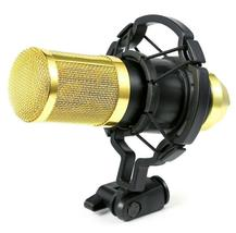 BM800 Recording Dynamic Condenser Microphone with Shock Mount - $26.49