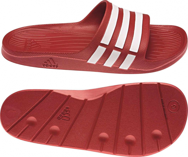 adidas uomini duramo slide sandali beach e oggetti simili