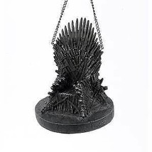Game of Thrones™ Iron Throne Ornament w - $18.99