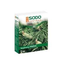 1 kg coniferous FERTILIZER Sodo centras pinus pine fir juniper thuja, NPK - $12.95