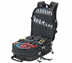 CLC Custom LeatherCraft 1132 75-Pocket Tool Backpack - $163.99