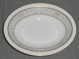 "1997 Royal Doulton NAPLES PATTERN 10 7/8"" Oval Vegetable Bowl MADE IN EN... - $79.19"