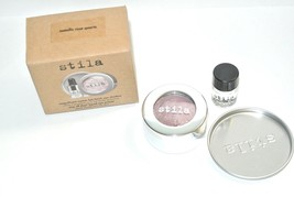 Stila Magnificent Metals Foil Finish Eye Shadow Metallic Rose Quartz Primer Tray - $19.75