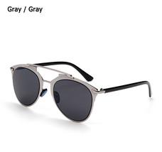 JackJad 2018 Clearance Sale Metal Cat Eye Style Sunglasses Women Fashion... - $10.21