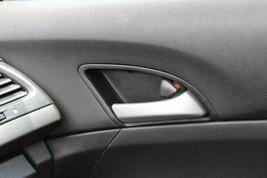 Interior Inner Door Handle Passenger Right Front 2010 Honda Accord SDN - $27.72