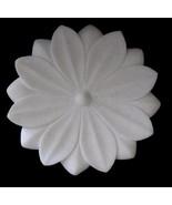 New arrival Indian Marble Decorative Leaf Petals Design Plate serving Dish - $126.97