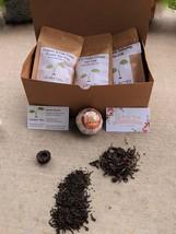 Aged Chinese Tea Box - $54.00