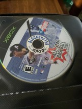 All-Star Baseball 2003 feat. Derek Jeter Original Microsoft Xbox game Di... - $4.95