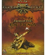 Faces of Evil: The Fiends (AD&D/Planescape) McComb, Colin - $69.98