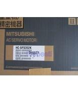 1 PC New Mitsubishi Servo Motor HC-SFS352K In Box - $611.09