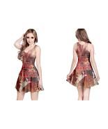 Casual jimmy hemdrix Reversible Dress - $21.99+