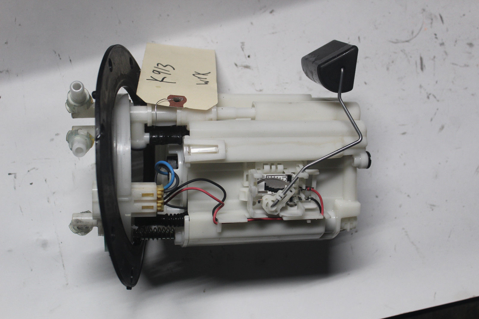 2008 2014 Subaru Impreza Wrx Fuel Pump K913 And 50 Similar Items Infiniti G37 S L1600
