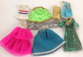 Vintage Topper Dawn Friends Doll Clothes - $28.40