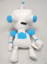 "New Nickelodeon Invader Zim Gir as Robot 12"" Plush Doll - $9.46"